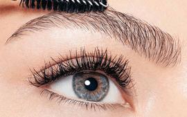 Реставрация бровей c волосками