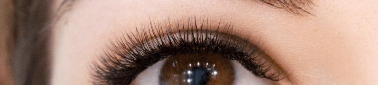 Моделирование бровей - The Lashes